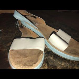 Clarks Shoes - Clark sandals